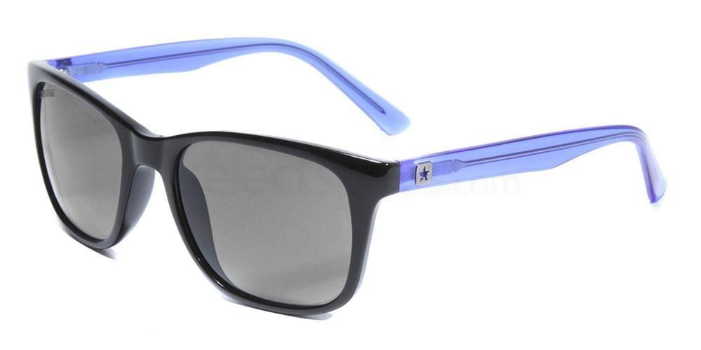 BLACK B004 Sunglasses, Converse