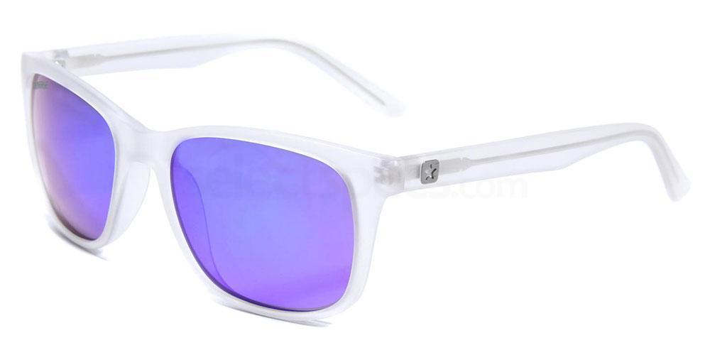 M. CRYSTAL MIRROR B004 Sunglasses, Converse