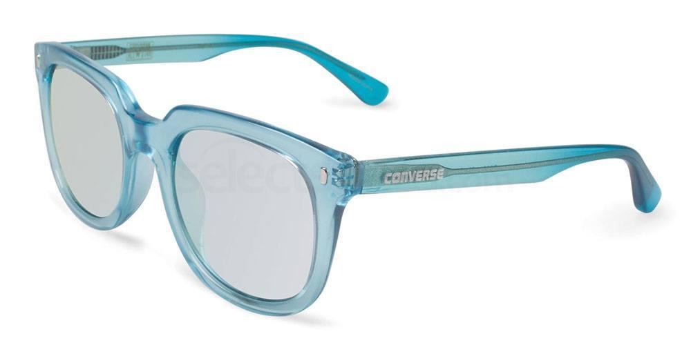 AQUA MIRROR B009 Sunglasses, Converse
