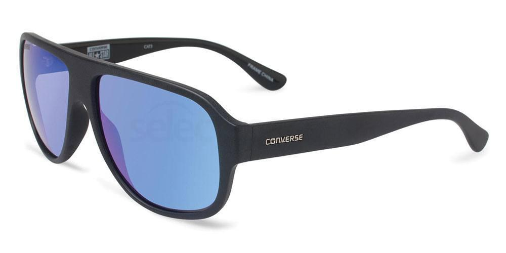 M.BLACK MIRROR B010 Sunglasses, Converse