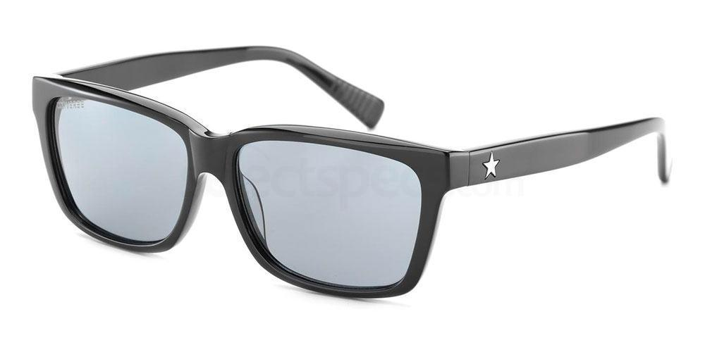 BLACK FRONT MAN Sunglasses, Converse