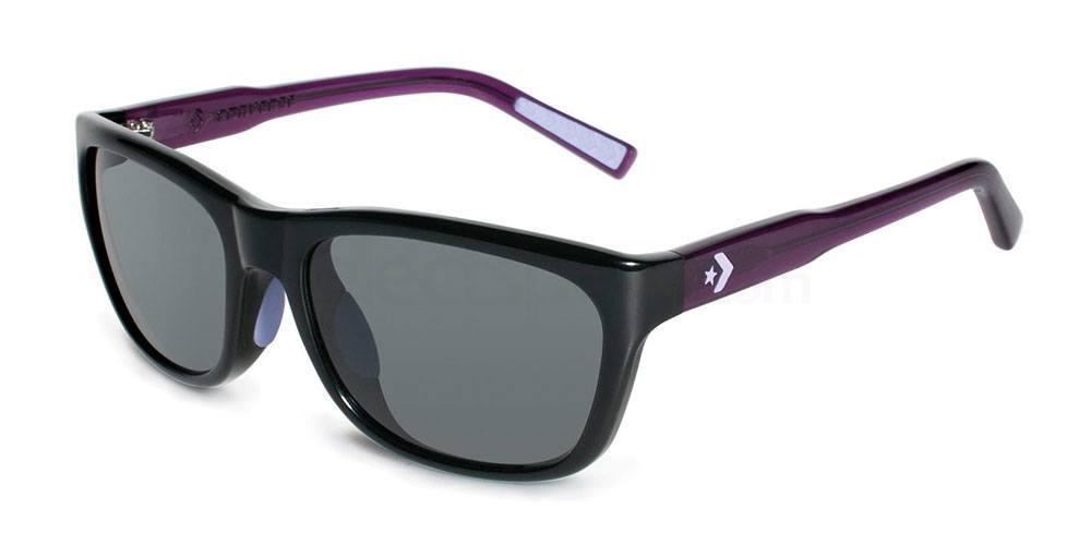 BLACK IN THE MIX Sunglasses, Converse