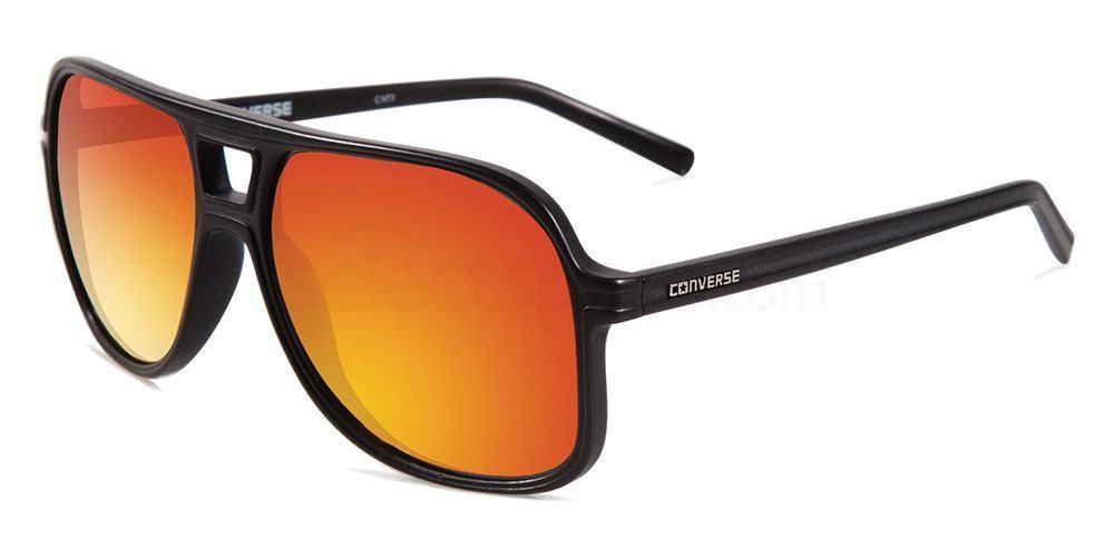 BLACK MIRROR MONITOR Sunglasses, Converse