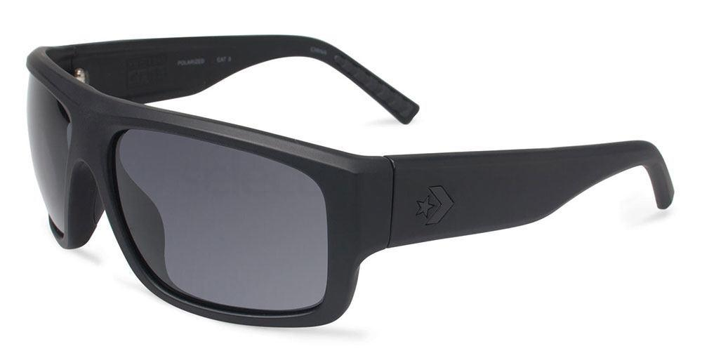 MATTE BLACK R007 Sunglasses, Converse