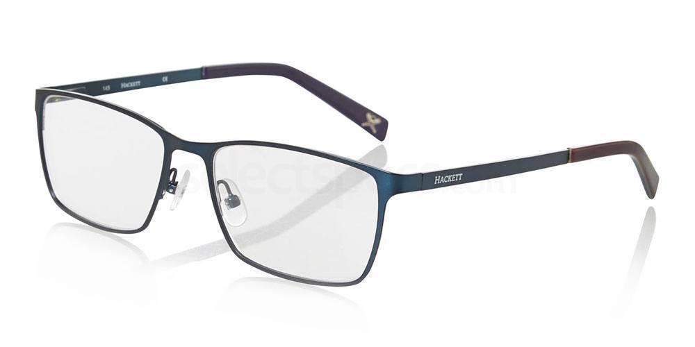 601 HEK1128 Glasses, Hackett London
