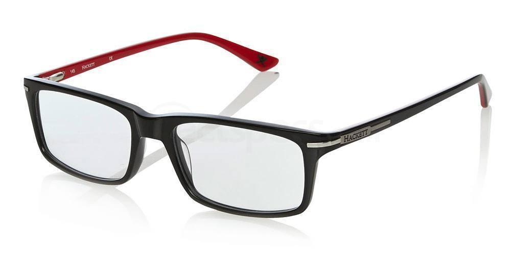 001 HEK1130 Glasses, Hackett London
