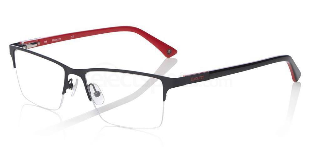 002 HEK1139 Glasses, Hackett London
