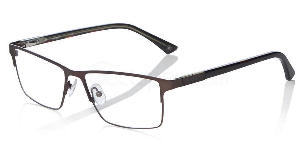 100 HEK1140 Glasses, Hackett London