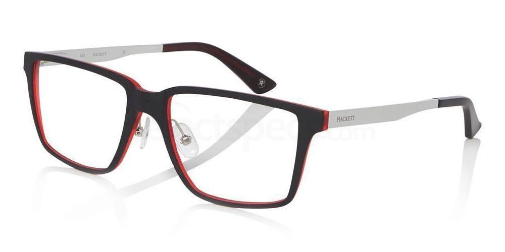 040 HEK1154 Glasses, Hackett London