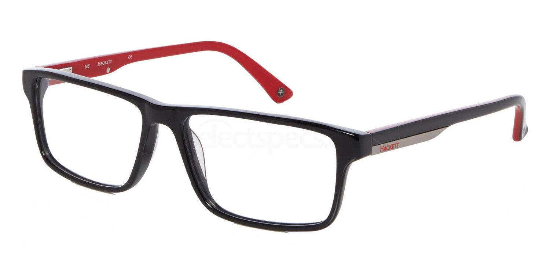 001 HEK1152 Glasses, Hackett London