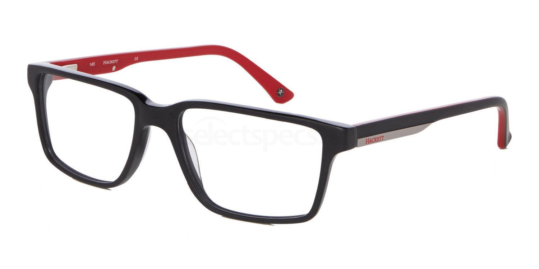 001 HEK1153 Glasses, Hackett London
