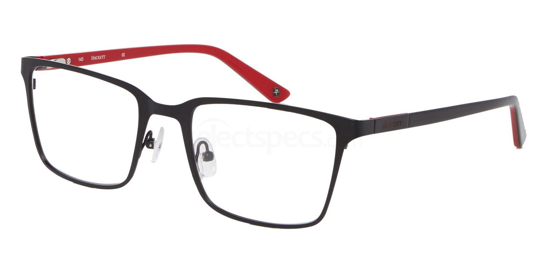 002 HEK1157 Glasses, Hackett London