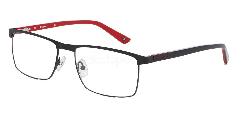 002 HEK1158 Glasses, Hackett London