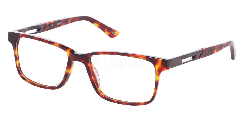 101 HEK1161 Glasses, Hackett London
