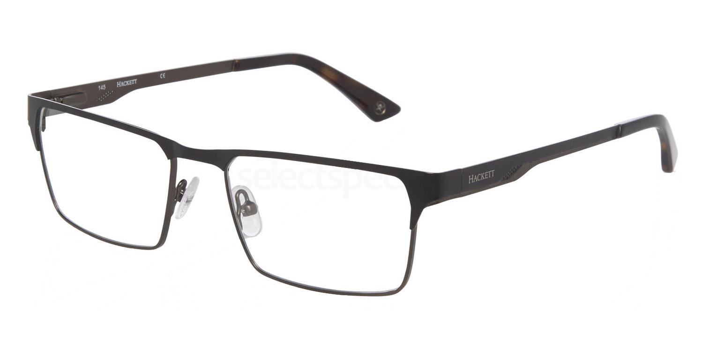 002 HEK1163 Glasses, Hackett London