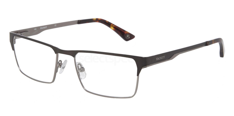 090 HEK1163 Glasses, Hackett London