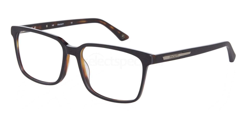 002 HEK1165 Glasses, Hackett London