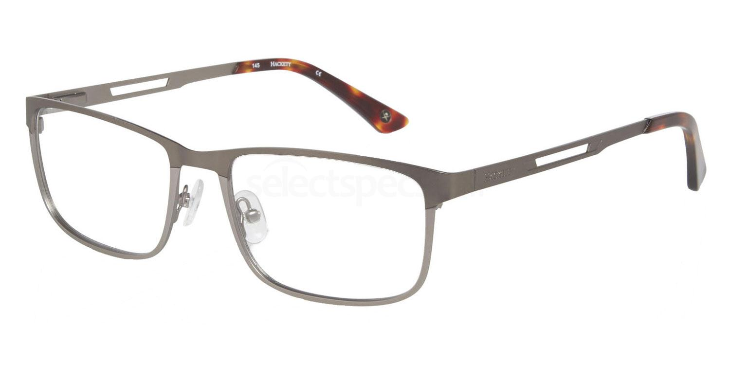 090 HEK1166 Glasses, Hackett London