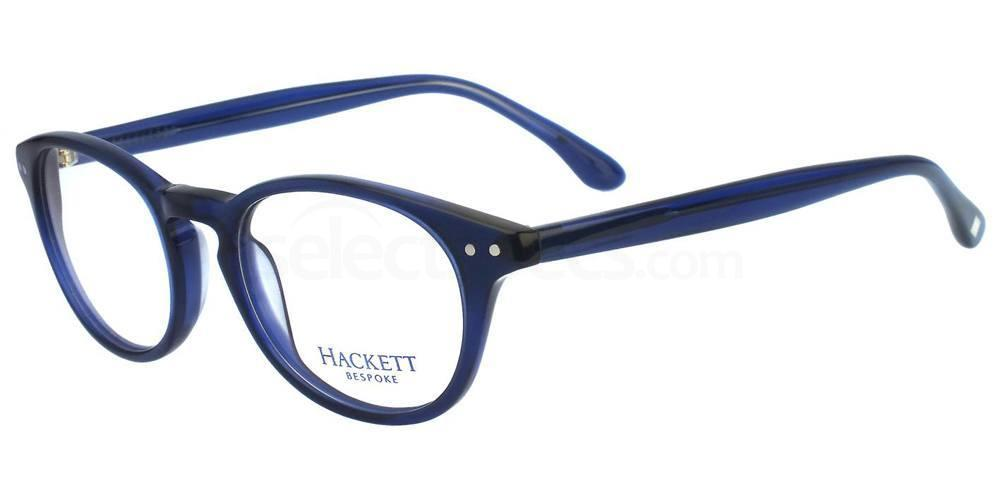 060 HEB069 Glasses, Hackett London Bespoke