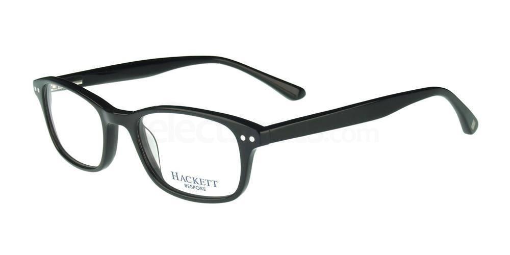 001 HEB074 Glasses, Hackett London Bespoke