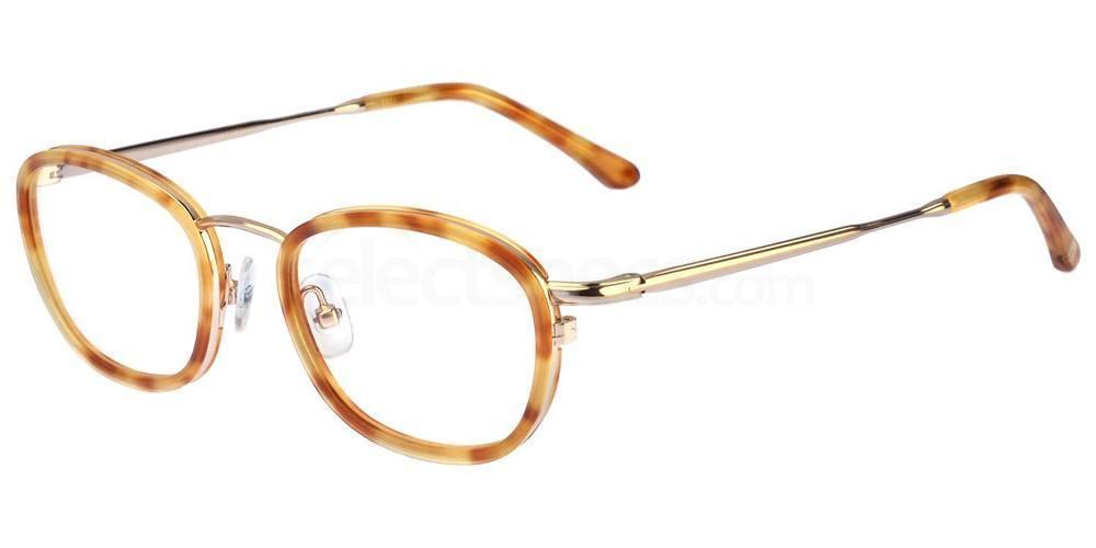 169 HEB104 Glasses, Hackett London Bespoke