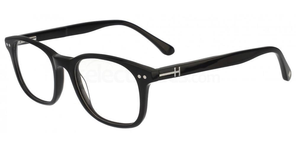 001 HEB111 Glasses, Hackett London Bespoke