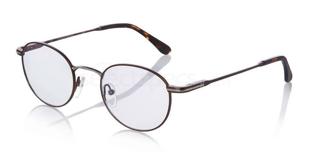 010 HEB129 Glasses, Hackett London Bespoke