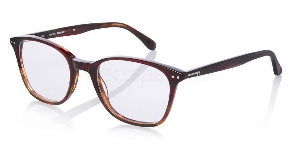 103 HEB134 Glasses, Hackett London Bespoke
