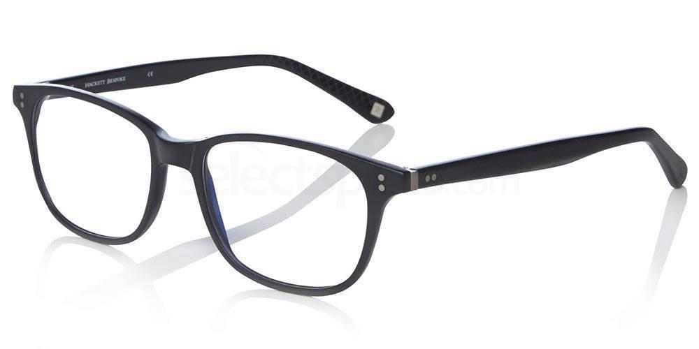 02 HEB141 Glasses, Hackett London Bespoke