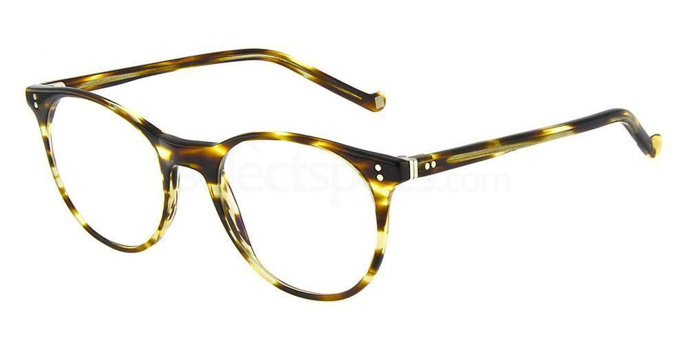 192 HEB148 Glasses, Hackett London Bespoke