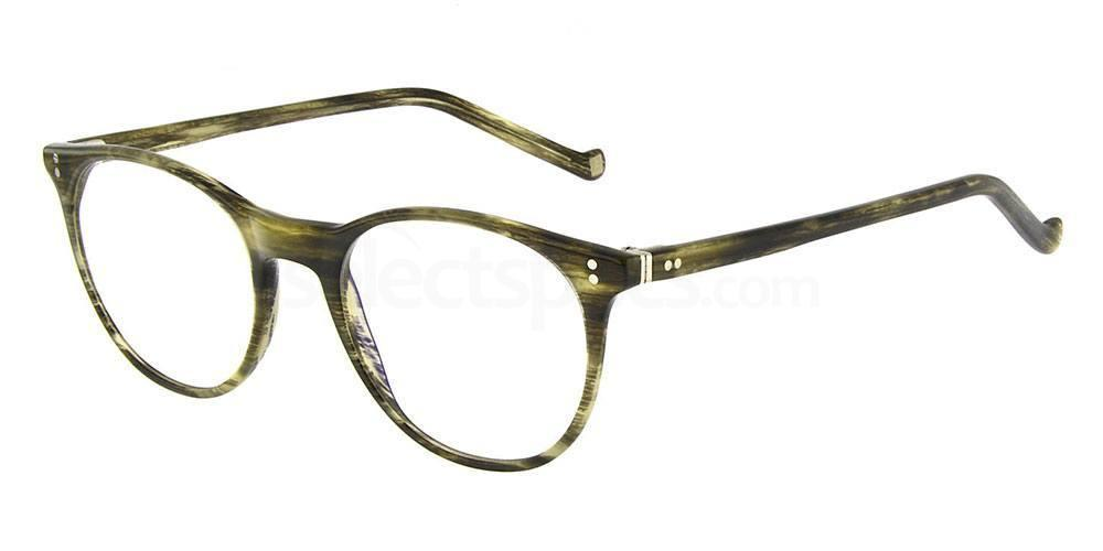 519 HEB148 Glasses, Hackett London Bespoke