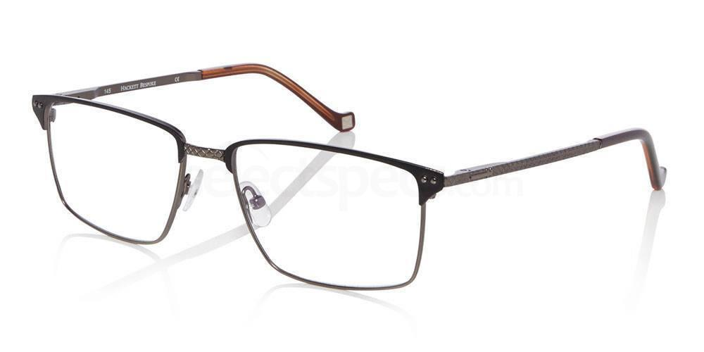 02 HEB150 Glasses, Hackett London Bespoke