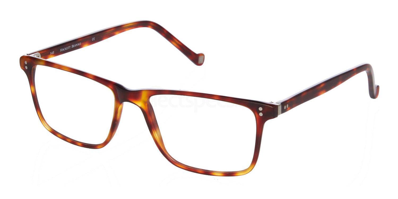100 HEB154 Glasses, Hackett London Bespoke
