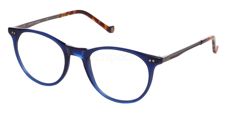 683 HEB157 Glasses, Hackett London Bespoke