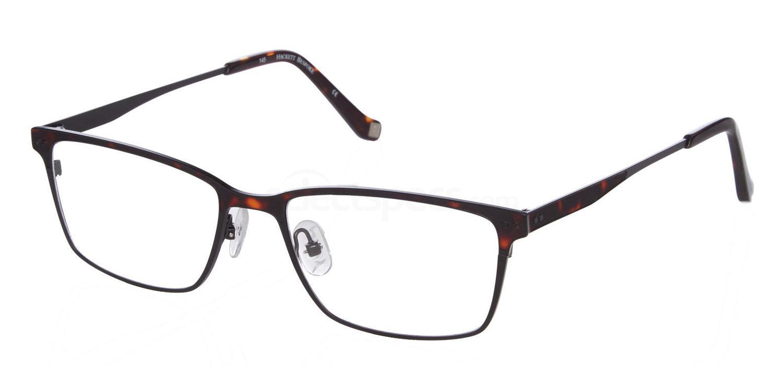 002 HEB161 Glasses, Hackett London Bespoke