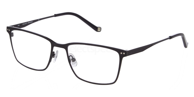 002 HEB163 Glasses, Hackett London Bespoke