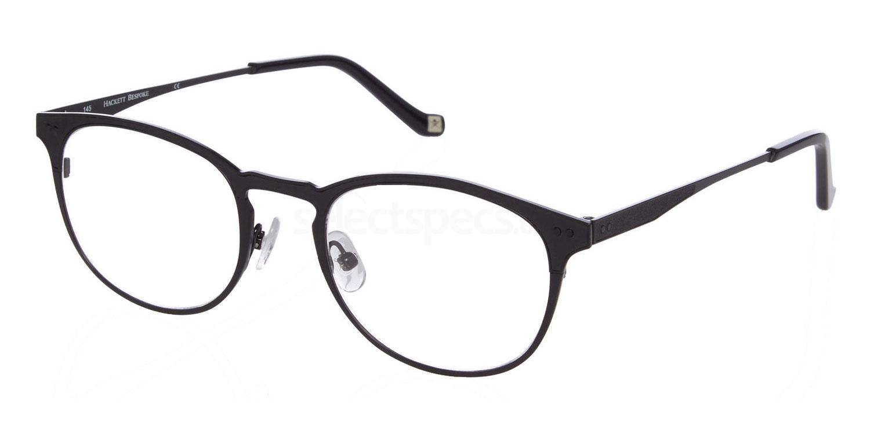 002 HEB164 Glasses, Hackett London Bespoke