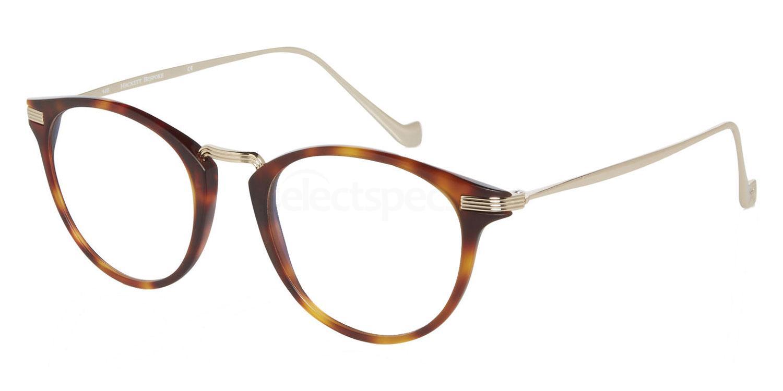 100 HEB173 Glasses, Hackett London Bespoke