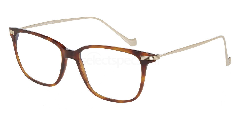 100 HEB175 Glasses, Hackett London Bespoke