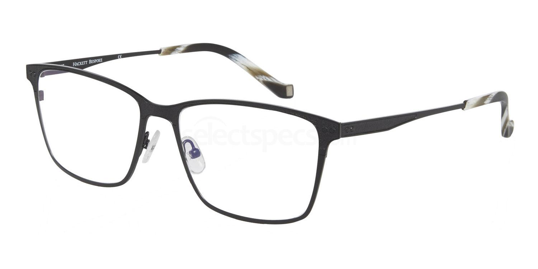 002 HEB176 Glasses, Hackett London Bespoke