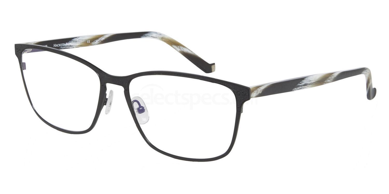 002 HEB177 Glasses, Hackett London Bespoke
