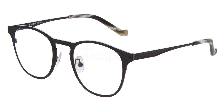 002 HEB179 Glasses, Hackett London Bespoke