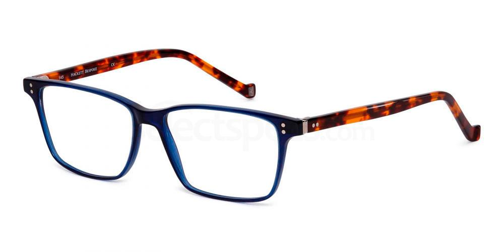 683 HEB217 Glasses, Hackett London Bespoke