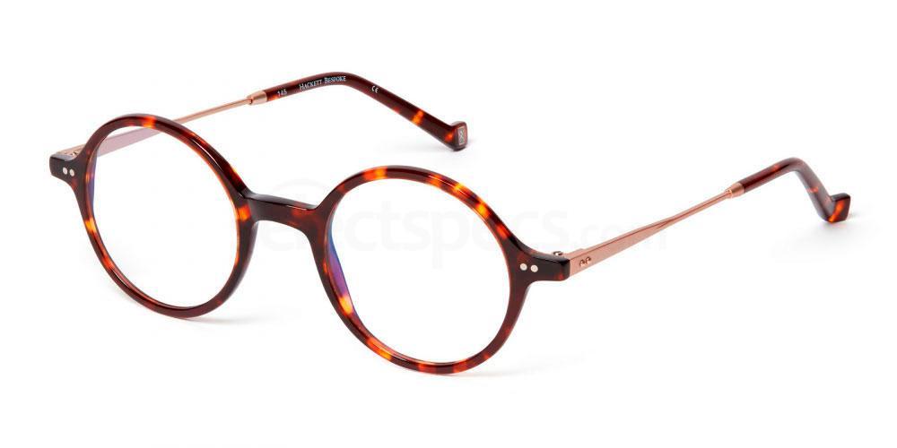 11 HEB208 Glasses, Hackett London Bespoke