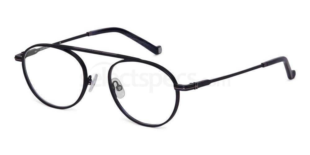 689 HEB221 Glasses, Hackett London Bespoke