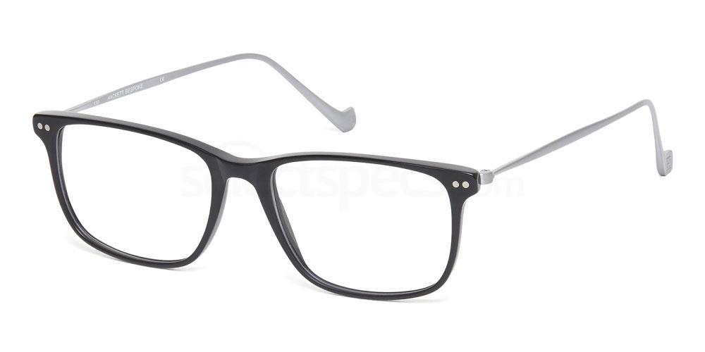 02 HEB238 Glasses, Hackett London Bespoke