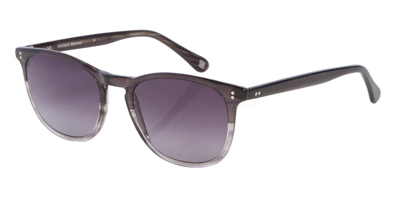 001 HSB838 Sunglasses, Hackett London Bespoke