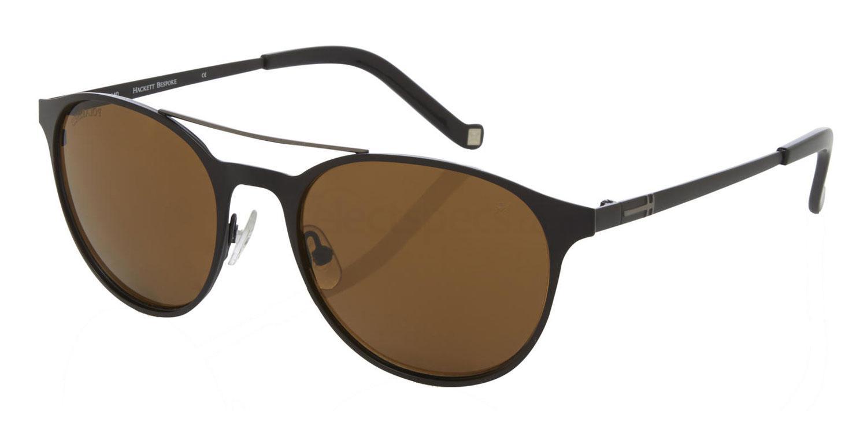 02P HSB847 Sunglasses, Hackett London Bespoke