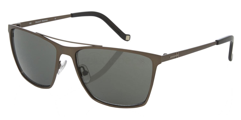091 HSB848 Sunglasses, Hackett London Bespoke