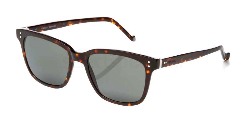 11 HSB850 Sunglasses, Hackett London Bespoke